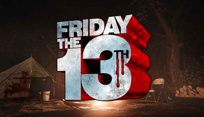Hollywood's Take on Friday the 13th