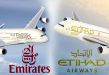 Emirates Etihad May Merge One Day