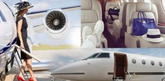 Grounded Russian Private Jets Become Latest Instagram Sensation