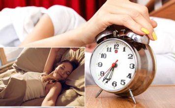 Want A Good Night Sleep - Follow These Tips