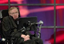 Stephen Hawking PhD Thesis Goes Viral Online