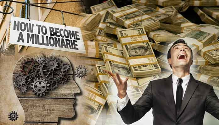 What's the Millionaire Mindset? & Road to Riches