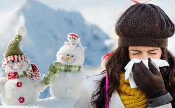 Follow These Tips to Stay Healthy in Winter