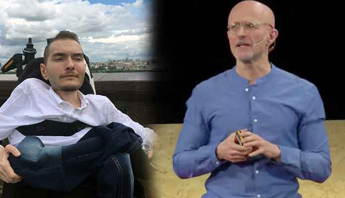 World First Head Transplant Scheduled for December 2017