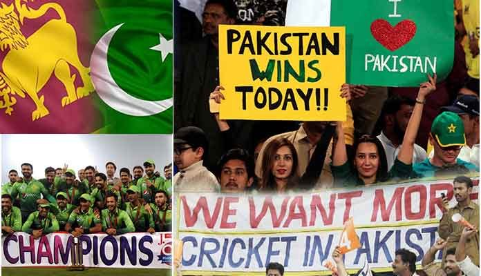 Pakistan triumphs, and so does the cricket in the country after a break of several years. It all happened with that unforgettable incident involving the then Sri Lankan cricket team and management. But, let's move forward to look towards the future. How Do We Look Towards Return of International Cricket in Pakistan? It is a big occasion; everyone is celebrating, thanks in no small words to so many people who have made it possible. It starts with the Sri Lankan cricket players and its management to give a node to play in our country. Credit goes to everyone including the government, the army, the law enforcement agencies, and Pakistan Cricket Board. The tireless efforts of Najam Sethi convinced the ICC to take a look at the security situation and give us back the venue to organize the international cricketing events once again. A New Era of Pakistan'ss Cricket It is a new era for the cricket in the country, as rightly said by Najam Sethi. It was a historic day when we were able to conduct a match without any untoward incident taking place in the city. The Sri Lankan Cricket President showed a grand gesture, offering full support to the Pakistan Cricket. Furthermore, he added that his countrymen are delighted to support the efforts for the return of international cricket in Pakistan. He said that he loves the passion that Pakistanis have for the game, and it can offer so much to the cricketing world. Shoaib Malik and Mohammad Amir Made Their Presence Felt Shoaib Malik was the only player in the match (on both sides) who was also present in Pakistan team when the attack on Sri Lankan team took place back in 2009. Shoaib Malik played an extraordinary knock scoring 51 runs in just 23 balls. However, the unforgiving Mohammad Amir inflicted a lot of damage getting four players out for only 13 runs. Pakistan batted first after losing the toss & set a decent total of 180 runs. Sri Lanka, despite all its best efforts, could only get 144 runs for the loss of 9 wickets, batting to the last ball. A New Beginning Awaits Pakistan Cricket The organizing of Pakistan Super League final and then the World XI series in Pakistan are great signs for cricket in the country. The country has been home to some of the world's best cricketing talents. There is no dearth of talent that can inspire cricketers across the globe. A young lot of cricketers like Hassan Ali and Shadab Khan give hope to the budding players in the country that they could have faith. Upcoming West Indies Tour There is hope that West Indies could also be coming to Lahore next month. The announcement comes from the PCB Chairman Najam Sethi, giving more good news for the return of international cricket in Pakistan. The Chairman has said that the West Indies Cricket Board did agree to send its players to the country. However, ICC has to give the security clearance before the event can go any further. If the approval goes through as per expectations, West Indies will play a series of three T20 matches in Lahore by the end of November this year. Emerging Players Asia Cup 2018 The PCB Chairman also announced the organizing of the Emerging Players Asia Cup 2018 in the country. He gave reference to a meeting of Asian Cricket Council Development Committee that took place in Lahore. The committee aims to deliver a positive message about the return of international cricket in Pakistan to other cricketing nations. All these events point to the return of international cricket in Pakistan in a big way.
