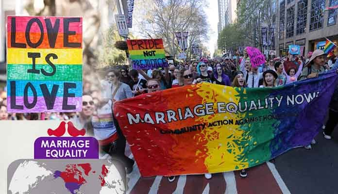 Gay Marriage Australia Finally Gets the Approval