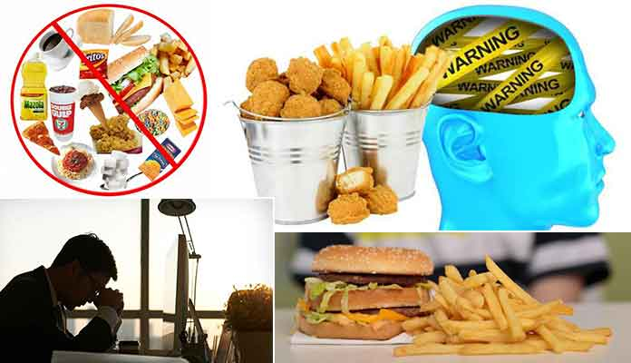 how does junk food affect a How does junk food contribute to our obesity epidemic by febfast 25 aug 2014 obesity is a global problem defined by the world health organisation (who) as an abnormal or excessive fat accumulation that can have a negative impact on health.