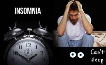Sleeplessness or Insomnia Destroys Health