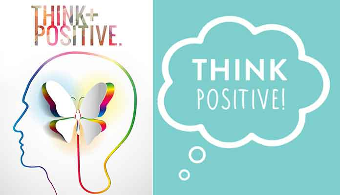 how to get positive thinking