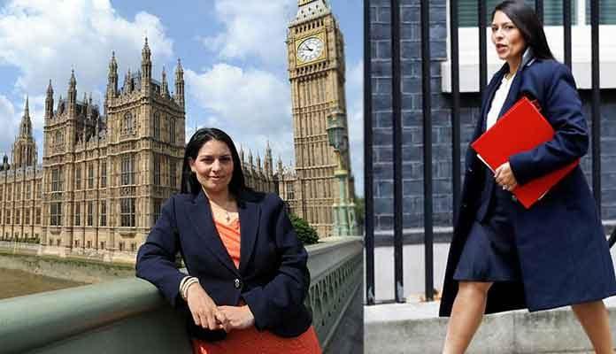 Priti Patel Resignation Adds to Theresa May Worries