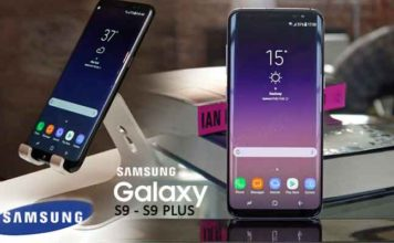 Samsung S9 and S9 Plus Launch Rumors