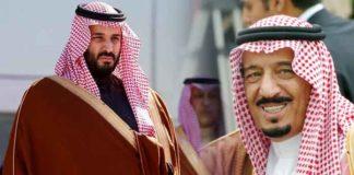 Saudi King Salman to Step Down - Give Throne to Young Prince