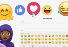 The Hijabi Emoji Adds a New Dimension to Online Emotions