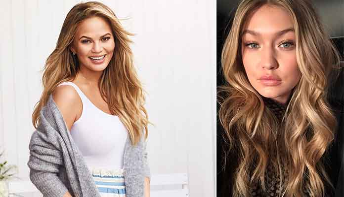 Top Paid Female Models for 2017