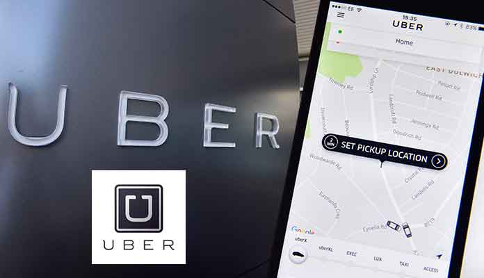 Uber UK Losses Again Because of Drivers' Rights