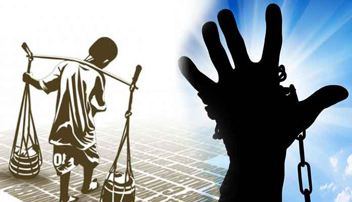 Bonded Labor and Its Ills Effects on Society