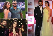 Virat Kohli and Anushka Sharma's Wedding