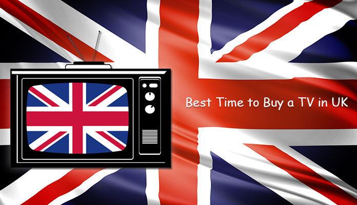TV in the UK