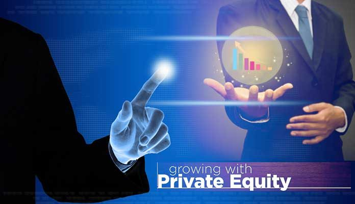 Private Equity Firm