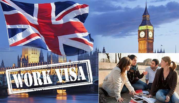 Work Visa in the UK