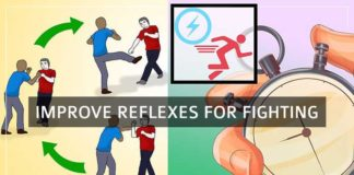 How to Improve Reflexes