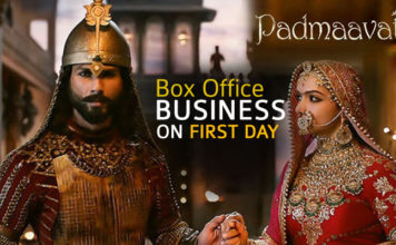 Box Office Business