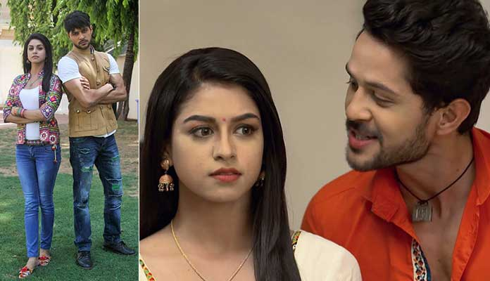 Zee TV Actors