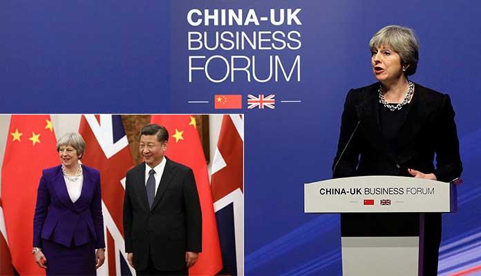 China Deals