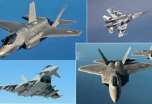 Best Fighter Jet