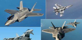 Best Fighter Jet