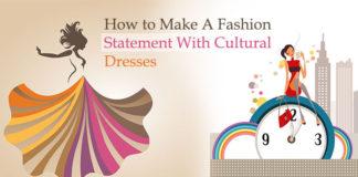 Fashion Statement