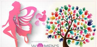 International Women's Day 2018