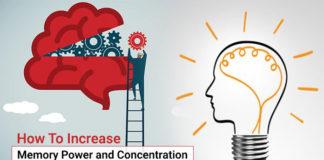 Increase Memory Power