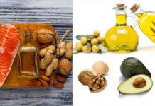 monounsaturated fat