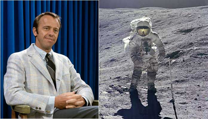 who was first american astronaut in space - photo #19
