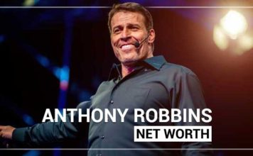 Anthony Robbins Net Worth