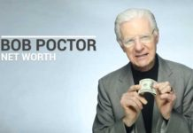 Bob Proctor Net Worth