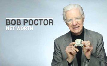 Bob Proctor Net Worth