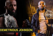 Demetrious Johnson Net Worth