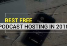 Free Podcast Hosting