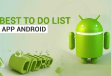 To-Do List Apps for Android