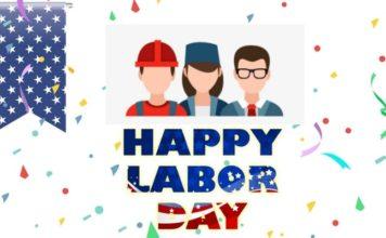 labor day may 1
