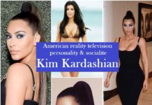 Kim Kardashian Biography