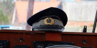 Ship Captain Responsibility