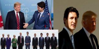 G7 Summit: Trump Furious Over Canada