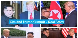 Trump- Kim Summit