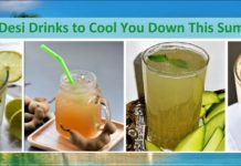 Desi Drinks in Summer