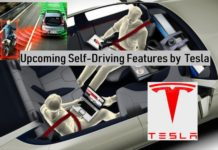 Tesla Self-Driving Features