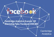 Cambridge Analytica Scandal