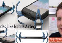 Mobile Airbag
